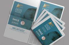 Progressive Dental Print Design - Aspire Dental Group Newspaper