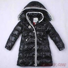 5dc084e12bc3 Moncler Kids Vest Green. See more. 2013 New Moncler Vestes Enfants In Long Deep  Dark Outlet Uk