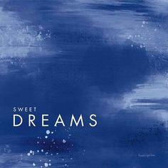Framed Dreams Print Word Art, Color Trends, Sweet Dreams, Custom Framing, New Art, Framed Art, Color Schemes, Decorating Ideas, Bedroom