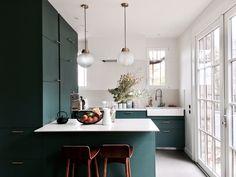 Chez Mylène Kiener, Frangin Frangine, maison Paris, Photo Billie Blanket