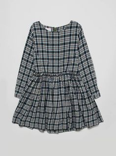 Couverture and The Garbstore - Childrens - Morley - Cenzo Lenzo Dress