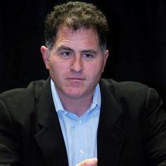 Dell Computer's Michael Dell was born in Houston, Texas.