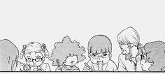 Lovin Anime Tube Princess Jellyfish, Ouran Host Club, Gurren Lagann, Madoka Magica, Ova, Death Note, Rwby, Ocean Waves, Attack On Titan