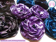 Handmade Francesillas Flowers