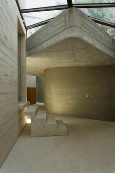 Maison L by Christian Pottgiesser  #architecture #home_design
