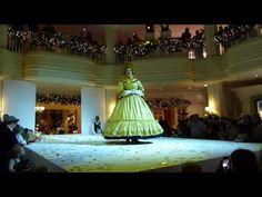 Spectacle du réveillon disneyland hotel disneyland paris 31 décembre 2012 2 5