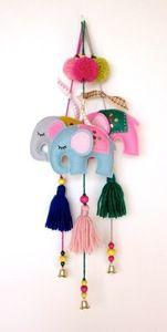 Paprika Elephant Garland  http://shop.lorimarie.com/