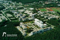 Kaiserslautern, Technische Universität