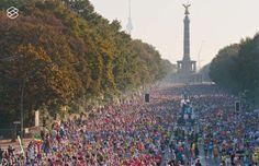 เปิดเส้นทางการแข่งขัน Berlin Marathon และเหตุผลว่าทำไมถึงเป็นรายการที่ทำลายสถิติโลกมากที่สุด – THE STANDARD