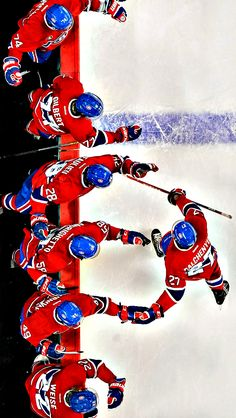 Montreal Canadiens, Mtl Canadiens, Nhl Wallpaper, Iphone Wallpaper, Hockey Pictures, Wattpad Book Covers, Hockey World, Ice King, Nhl Games