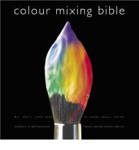 This book helps artists understand how to mix colours in different mediums and how colour can help to develop their work. Artworks illustrate how to put theory into practice and it is suitable for beginners or professional artists.