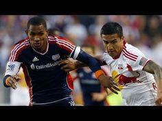 FOOTBALL -  HIGHLIGHTS: New York Red Bulls vs New England Revolution | April 20, 2013 - http://lefootball.fr/highlights-new-york-red-bulls-vs-new-england-revolution-april-20-2013/