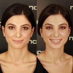 Smokey Eye Makeup Tips
