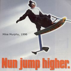 hydro chair water ski hanging bubble 33 best air hydrofoil images boating ships mike murphy co inventor of the sit down in a 1996 ad for