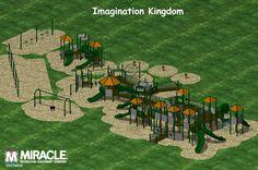 Miracle's Imagination Kingdom