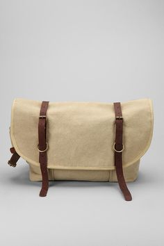 Canvas Explorer Messenger Bag  UrbanOutfitters Messenger Bag 4c04d914d1