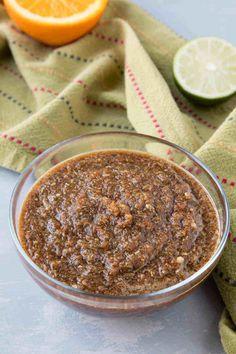 Jamaican Jerk Marinade Recipe, Jerk Chicken Marinade, Jamaican Jerk Seasoning, Carribean Jerk Marinade Recipe, Authentic Jerk Seasoning Recipe, Marinade Sauce, Jamaican Dishes, Jamaican Recipes, Kitchens