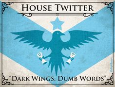 Internet Game of Thrones Houses