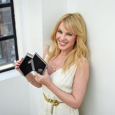 Biggest congrats are in order for our darling for reaching on the ARIA Albums Chart with her studio album 'Golden'. Lovely Dresses, Beautiful Outfits, Beautiful Women, Kylie Minogue Hair, Australia, Tumblr, Now And Forever, Music Icon, Showgirls