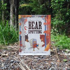 10 Bear Books for Kids   Reading Is Our Thing