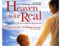 Heaven Is For Real (digital ultraviolet redemption code NO DVD)