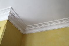 Phenomenal Crown Molding Lowe's Designs That Will Take Your Breath Away Wood Crown Molding, Floor Molding, Closet Door Handles, Blinds For French Doors, Diy Crown, Door Trims, Christmas Table Decorations, Wainscoting, Next At Home
