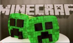 Gather blocks of ideas and supplies to build an awesome Minecraft birthday  party! Without a dff4f69a19d