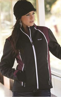 #western clothing: Cruel Girl Bonded Jacket