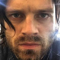 "Sebastian posted this June 3, 2015 on his Instagram account, @iamsebastianstan with the simple, spoiler-free caption: ""#marvel #civilwar #pickyourside."""