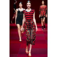 mytheresa.com - Verzierter Bleistiftrock - Midi & Lang - Röcke - Kleidung - Dolce & Gabbana - Luxury Fashion for Women / Designer clothing, shoes, bags