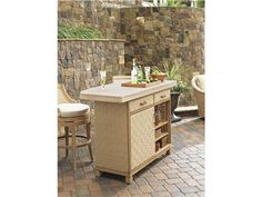 Shop for Tommy Bahama Outdoor Bar Base, 3140-960BB, and other OutdoorPatio Bars at Habegger Furniture Inc in Berne, IN | Fort Wayne, IN.