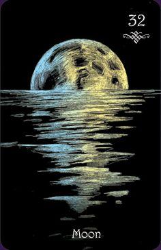 The Clair de Lune Lenormand