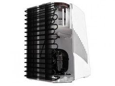 Bebedouro de Mesa Refrigerado por Compressor - Colormaq 660.1 com as melhores condições você encontra no Magazine Megatit. Confira!