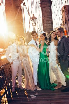 Best Wedding's destinations royalty-free stock photo