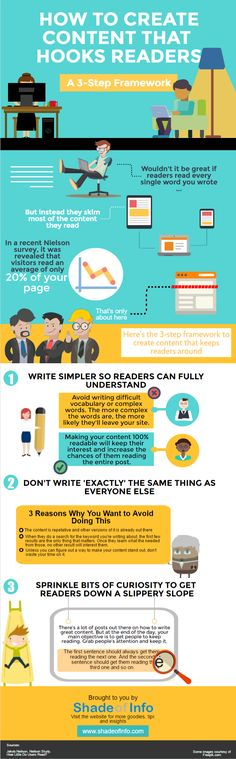 Want to create content that's memorable? Learn how to create sticky content that…