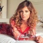 """Elisabetta Pellini su Gente Vip: """"Mi piacerebbe interpretare un ruolo comico da protagonista"""""""