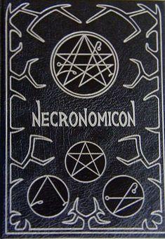 necronomicon - Buscar con Google