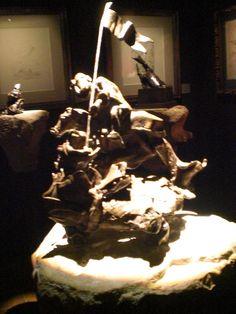 Dali museum Barcelona