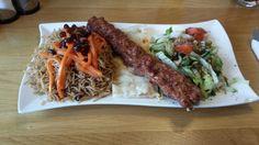 Bamyan Kabab | Afghanische Küche in Essen ist mein Favorit in Essen-Altendorf