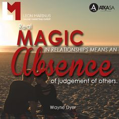 Love without judgement is a beautiful yet very unattainable thing. Relationship Meaning, Media Specialist, Wayne Dyer, Do What Is Right, Online Marketing, Neon Signs, Social Media, Motivation, Quotes
