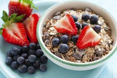 You may have heard that muesli is a great healthy breakfast, but do you know what it is and whether it's actuallygood for you? When it was first developed, muesli was typically a dry cereal