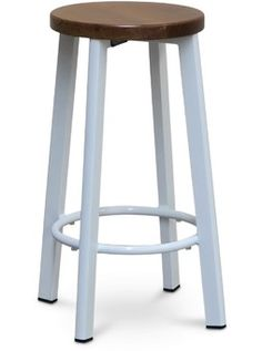 anzo bar stool by paulack furniture harvey norman new zealand