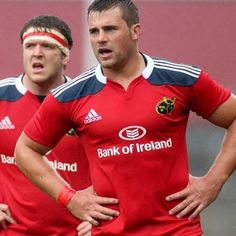 Another Irish lad-Munster Rugby Munster Rugby, International Games, Irish Rugby, Rugby Men, Rugby Players, Athlete, Eye Candy, God, Sports