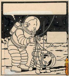 Asta Artcurial, quanta bellezza! E Tintin arriverà a 1 milione di euro? - http://www.afnews.info/wordpress/2016/11/08/asta-artcurial-quanta-bellezza-e-tintin-arrivera-a-1-milione-di-euro/