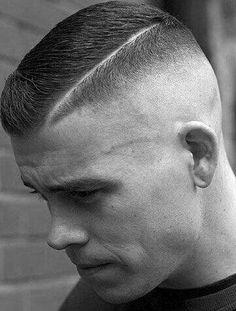 Popular Haircuts For Short Hair Men Barber Haircuts, Cool Mens Haircuts, Cool Hairstyles For Men, Popular Haircuts, Men's Hairstyles, Short Hair With Beard, Short Hair Cuts, Short Hair Styles, Gentleman Haircut
