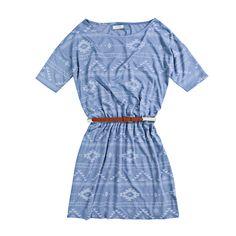 Vestido women's secret s/s 13