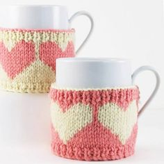 .Coffee cozy <3