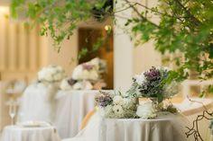 stunning wedding【会場装花】  ステキbride*stunning wedding*
