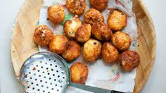 Ricotta and potato koftas (paneer koftas) recipe : SBS Food