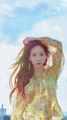 Taeyeon! Snsd, Sooyoung, Yoona, Girls Generation, Girls' Generation Taeyeon, Kpop Girl Groups, Korean Girl Groups, Kpop Girls, Jeonju